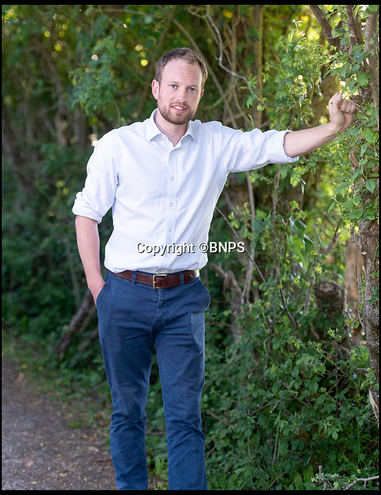 BNPS.co.uk ()1202 558833)<br /> Pic: RogerArbon/BNPS<br /> <br /> Oliver Cook - Chairman of the New Forest Young Commoners.<br /> <br /> A David and Goliath struggle is developing in the ancient New Forest between its Commoners, whose rights date back to the 13th century, and Forestry England.<br /> <br /> A public body has been accused of threatening the future of the New Forest by charging 'extortionate' rents to young commoners who help to maintain it.<br /> <br /> Forestry England has come under fire for charging full market rents on 65 Crown properties which, for over a century, have been set aside for commoners, the group of people with ancient rights to graze ponies and cattle in the Hampshire national park.<br /> <br /> Monthly rents which ranged from £300 to £500 have shot up to between £1,450 and £2,000, making them 'completely unaffordable' for commoners, it is claimed.<br /> <br /> As a result, it is feared a 'whole generation' of young commoners will be forced to leave the forest, with 'lasting consequences' for the conservation of the precious landscape.<br /> <br /> The rent increases have been imposed despite the government stipulating they could only be set at 15 per cent of a commoners' monthly income in the Illingworth Report (1992), according to the New Forest Commoners Defence Association.
