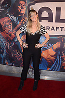 LOS ANGELES - AUG 8:  Lizzy Cooperman at the Alamo Drafthouse Los Angeles Big Bash Party at the Alamo Drafthouse on August 8, 2019 in Los Angeles, CA