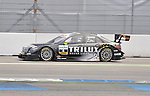 DTM-Auftakt 2009, 100. Rennen der Deutschen Tourenwagen Masters in Hockenheim -Ralf Schumacher (D), Trilux AMG Mercedes Mercedes-Benz, Trilux AMG Mercedes C-Klasse (2009)                                                                                            Foto © nph (  nordphoto  )