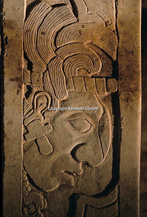 Ancient Cultures; Americas; Maya; Palenque; Mexico; Chiapas; Ruler; Pakal; Sarcophagus; Tomb