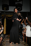 "My LifeStyle Magazine & Fushimi Group present ""Gatsby Fashion Show"" With Clothing by Victor Lopez, Accessories by Nezza , Shoes by Pamela Quinzi's Kilame and Music by Bryan Hansen-- Held at - Fushimi, in Brooklyn, NY"