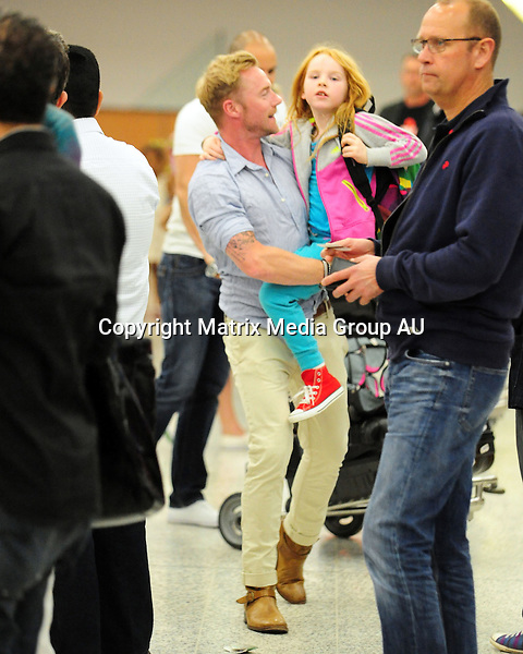 21 OCTOBER 2012 SYDNEY AUSTRALIA<br />
