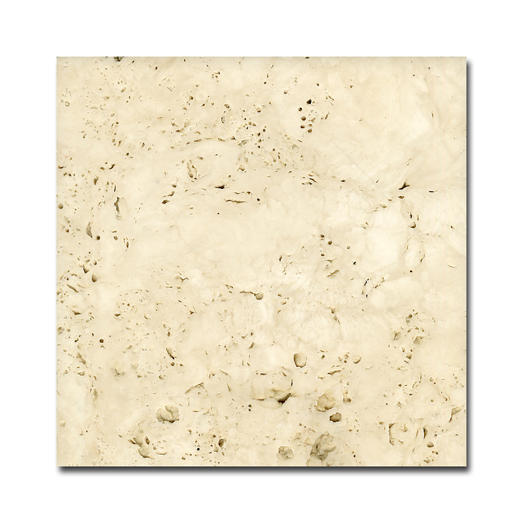Description: Giovanni Barbieri 30 x 30cm approx. 12 x 12 in. Lucido Travertino Pagilierno Product Number: NRFRS30X30-LTR