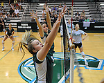 Tulane Volleyball vs Alumni