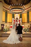 Lynch Gladding Wedding 2011