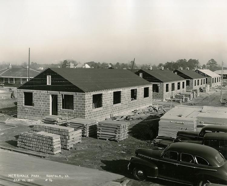 1941  January  13..Merrimack Landing   ..Merrimack Park.#16...NEG#.3504..