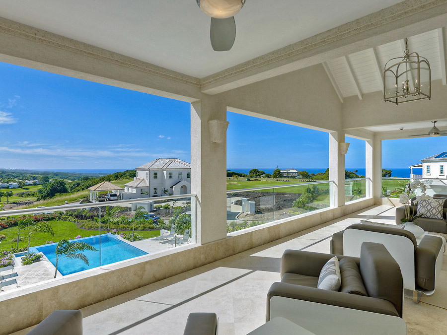 Skyfall,  Royal Westmoreland, St. James, Barbados