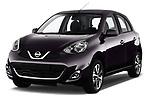 2013 Nissan Micra Acenta Hatchback