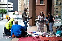 Occupy Sydney Free School 07.07.12