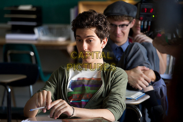 Nat Wolff<br /> in Behaving Badly (2014) <br /> *Filmstill - Editorial Use Only*<br /> CAP/NFS<br /> Image supplied by Capital Pictures