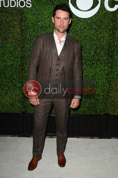 Ben Hollingsworth<br /> at the 4th Annual CBS Television Studios Summer Soiree, Palihouse, West Hollywood, CA 06-02-16<br /> David Edwards/Dailyceleb.com 818-249-4998