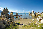 Mono Lake, California, USA