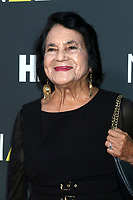 LOS ANGELES - JUL 27:  Dolores Huertas at the NALIP 2019 Latino Media Awards at the Dolby Ballroom on July 27, 2019 in Los Angeles, CA