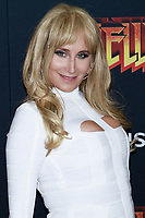 NEW YORK, NY - APRIL 9: Sonja Morgan at NY Special Screening of HELLBOY at AMC Lincoln Square on April 9, 2019 in New York City. <br /> CAP/MPI99<br /> ©MPI99/Capital Pictures