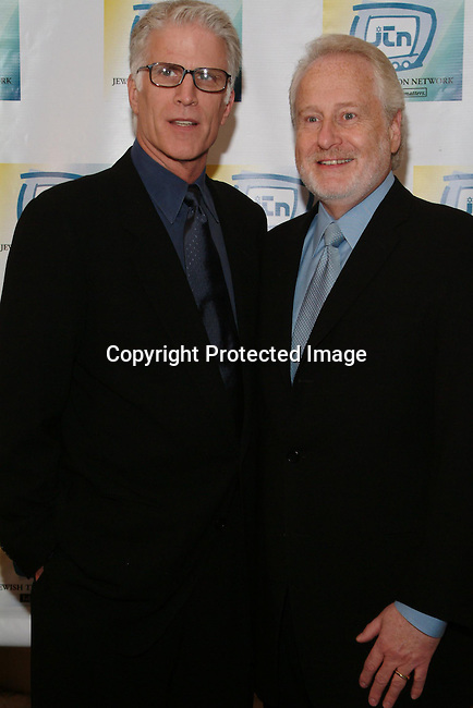 Ted Danson &amp; Garry Hart<br />