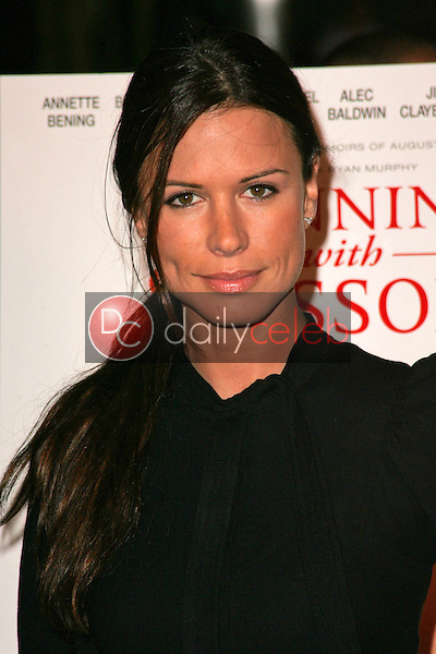 Rhona Mitra<br />at the World Premiere of &quot;Running With Scissors&quot;. Academy of Motion Picture Arts and Sciences, Beverly Hills, CA. 10-10-06<br />Dave Edwards/DailyCeleb.com 818-249-4998