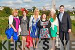 Listowel Races on Saturday: Attending Listowel races on Saturday last were Breda Lynch, Aisling Wren, Madeline Joy, Sinead Joy & Denise & Padraigh Wren, Listowel & Ballylongford.