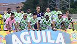 Chicó igualó 1-1 ante Leones (1-1 en el global) y se coronó campeón de la Gran Final del Torneo Águila por penales.
