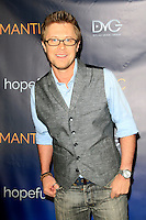 LOS ANGELES - NOV 9: Kaj-Erik Eriksen at the special screening of Matt Zarley's 'hopefulROMANTIC' at the American Film Institute on November 9, 2014 in Los Angeles, California