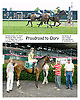 Proudroad to Glory winning at Delaware Park on 5/31/11