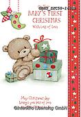 John, CHRISTMAS ANIMALS, WEIHNACHTEN TIERE, NAVIDAD ANIMALES, paintings+++++,GBHSSXC50-1452B,#xa#
