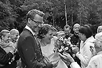 Linus & Birgitte 21 juni 2014