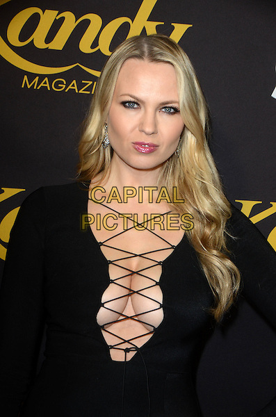 HOLLYWOOD, CA- FEBRUARY 18: Irina Voronina at the Kandy Magazine 50th Issue party at Create in Hollywood, California on February 18, 2016. <br /> CAP/MPI//DE<br /> &copy;DE/MPI/Capital Pictures