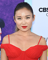 """07 August 2019 - Beverly Hills, California - Li Jun Li. CBS All Access' """"Why Women Kill"""" Los Angeles Premiere held at The Wallis Annenberg Center for the Performing Arts.  <br /> CAP/ADM/BB<br /> ©BB/ADM/Capital Pictures"""