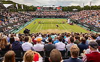 Rosmalen, Netherlands, 16 June, 2019, Tennis, Libema Open, Centercourt<br /> Photo: Henk Koster/tennisimages.com