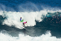 Margaret River, Western Australia.  (Tuesday, April 5, 2011). Marlon Lipke (DEU) and Adrian Buchan (AUS). The Six Star Prime Telstra Drug Aware Pro continued  with the Round of 24 of the  Women's competition before commencing the Men's competition with eight heats of the Round of 96. The contest is the biggest surfing event ever held in Western Australia with 26 out of the Top 32 ranked surfers in the world competing.- Photo: joliphotos.com The Six Star Prime Telstra Drug Aware Pro continued  with the Round of 24 of the  Women's competition before commencing the Men's competition with eight heats of the Round of 96. The contest is the biggest surfing event ever held in Western Australia with 26 out of the Top 32 ranked surfers in the world competing.- Photo: joliphotos.com