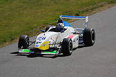 A 2002 Formula Renault competing in the Fall classic open Formula event at Circuit Mont-Tremblant in Quebec