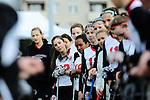 1. Damen Bundesliga Saison 2013/2014