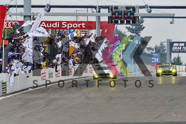 111/ 44. ADAC Zurich 24h-Rennen, EUROPA, Deutschland, Rheinland-Pfalz, Adenau, Nuerburgring, Nordschleife<br /> <br /> Foto &copy; PIX-Sportfotos *** Foto ist honorarpflichtig! *** Auf Anfrage in hoeherer Qualitaet/Aufloesung. Belegexemplar erbeten. Veroeffentlichung ausschliesslich fuer journalistisch-publizistische Zwecke. For editorial use only.