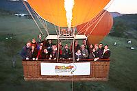 20120513 May 13 Hot Air Balloon Gold Coast