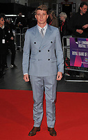 Garrett Hedlund at the 61st BFI LFF &quot;Mudbound&quot; Royal Bank of Canada gala, Odeon Leicester Square, Leicester Square, London, England, UK, on Thursday 05 October 2017.<br /> CAP/CAN<br /> &copy;CAN/Capital Pictures