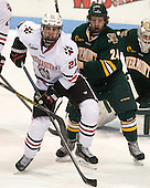 141011-PARTIAL-University of Vermont Catamounts at Northeastern University Huskies (m)