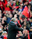 120513 Manchester Utd v Swansea City