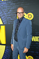 LOS ANGELES - OCT 14:  Damon Lindelof at the HBO's Watchman Premiere Screening at the Cinerama Dome on October 14, 2019 in Los Angeles, CA