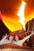 20140922 22 October Hot Air Balloon Cairns
