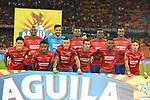 Independiente Medellín igualó 1-1 ante La Equidad. Fecha 2 Liga Águila I-2019.