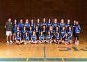 2015-2016 Olympic Girls Tennis