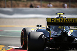 10.05.2019, Circuit de Catalunya, Barcelona, FORMULA 1 EMIRATES GRAN PREMIO DE ESPAÑA 2019<br /> , im Bild<br />Nico Hülkenberg (GER#27), Renault F1 Team<br /> <br /> Foto © nordphoto / Bratic