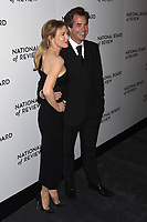 08 January 2020 - New York, New York - Renee Zellweger and Rupert Goold at the National Board of Review Annual Awards Gala, held at Cipriani 42nd Street. Photo Credit: LJ Fotos/AdMedia