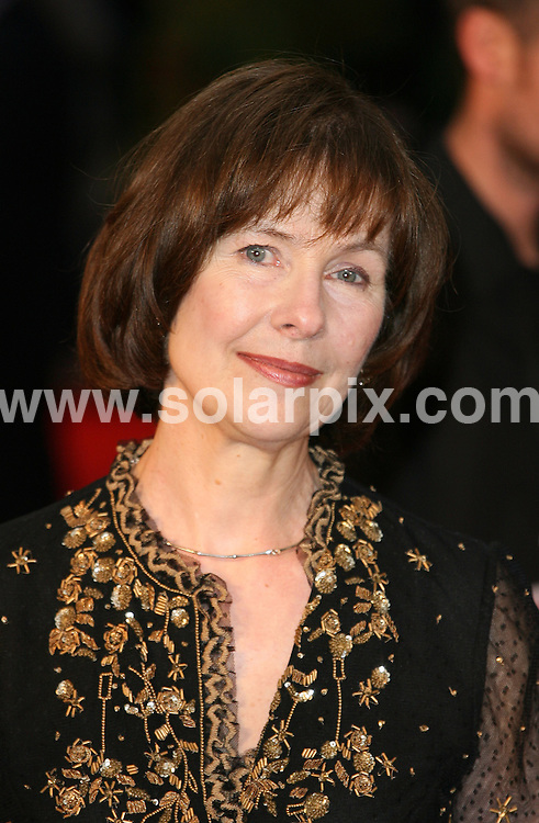 **ALL ROUND PICTURES FROM SOLARPIX.COM**.**WORLDWIDE SYNDICATION RIGHTS**.arrivals at the UK premiere of Tamara Drewe, at Odeon Leicester Square, London, UK.  6 September 2010..This pic: Posy Simmonds..JOB REF: 12049 LNJ     DATE: 06_09_2010.**MUST CREDIT SOLARPIX.COM OR DOUBLE FEE WILL BE CHARGED**.**MUST NOTIFY SOLARPIX OF ONLINE USAGE**.**CALL US ON: +34 952 811 768 or LOW RATE FROM UK 0844 617 7637**