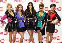 Power 96.1 Jingle Ball at Philips Arena on December 12, 2012, in Atlanta, GA RTNCohen/Mediapunchinc