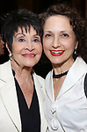 The Chita Rivera Awards Nominees Reception