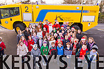 Santa arrives by Kerry Airport fire Service at Farranfore Christmas Family Day at the Garda Station Lawn on Sunday