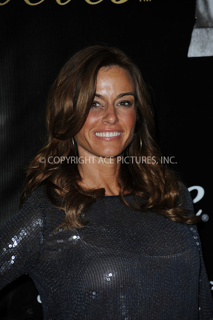 WWW.ACEPIXS.COM . . . . . ....June 3 2009, New York City....TV personality Kelly Bensimon arriving at the 34th Annual AWRT Gracie Awards Gala at The New York Marriott Marquis on June 3, 2009 in New York City.....Please byline: KRISTIN CALLAHAN - ACEPIXS.COM.. . . . . . ..Ace Pictures, Inc:  ..tel: (212) 243 8787 or (646) 769 0430..e-mail: info@acepixs.com..web: http://www.acepixs.com