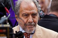 Antonio Caprarica, RAI correspondent in UK - 2012 <br />