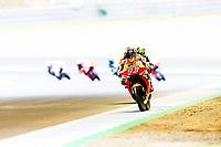 2019 MotoGP Motul GP Japan Practice Day Oct 18th